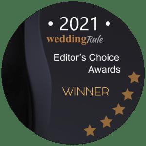 detroit wedding planner award