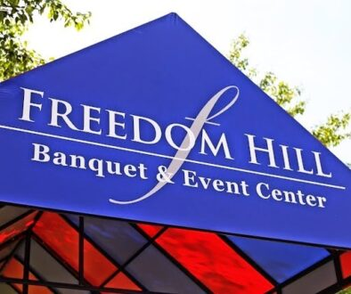 Freedom Hill Banquet Center