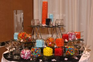 detroit michigan special events planner candy station mgm grand detroit
