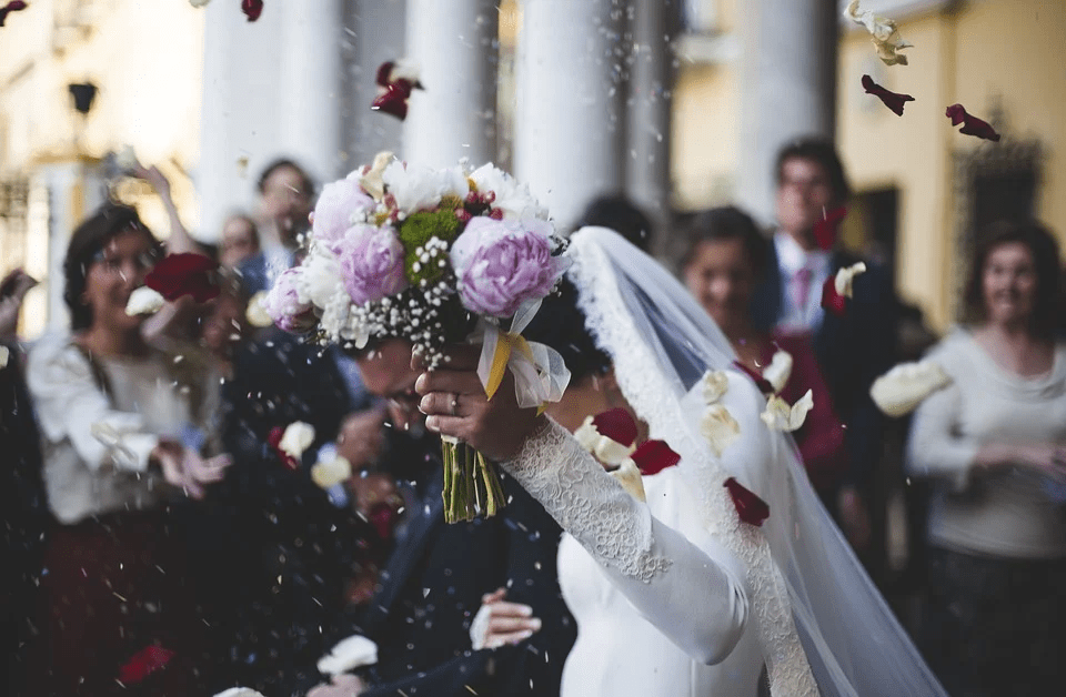 How Not to Let Stress Ruin Your Big Day