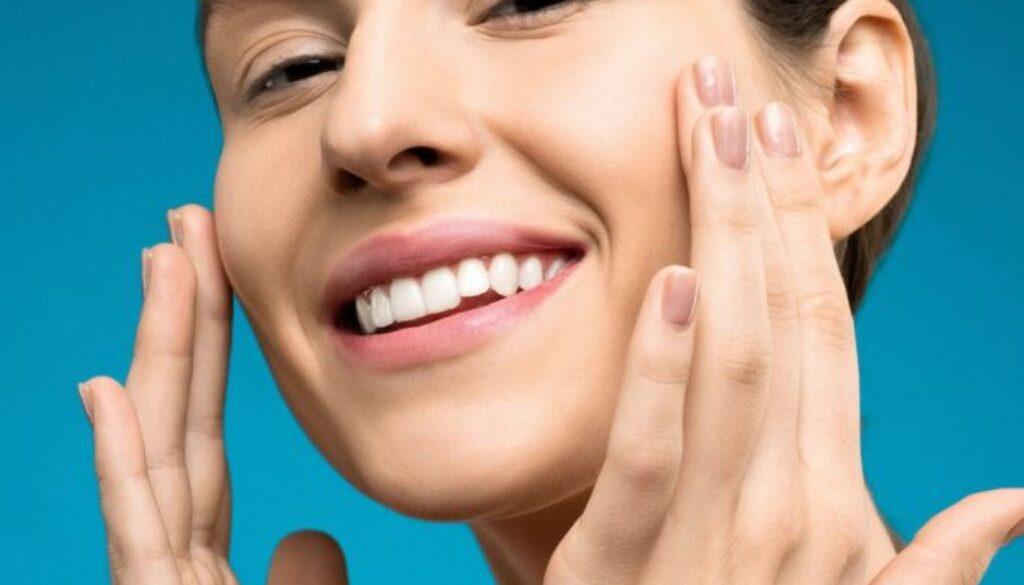 beauty skincare routine