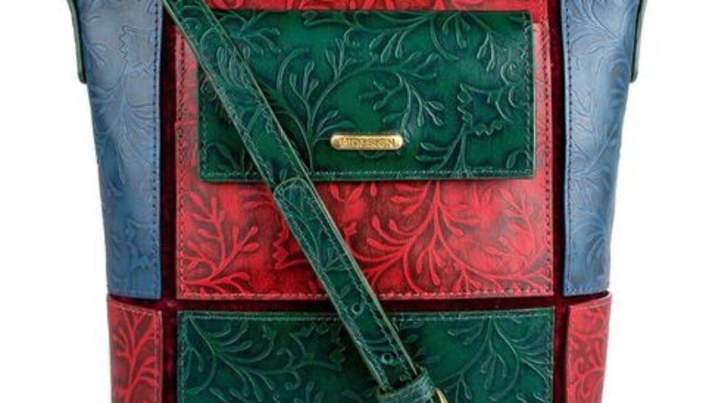 christmas gift purse
