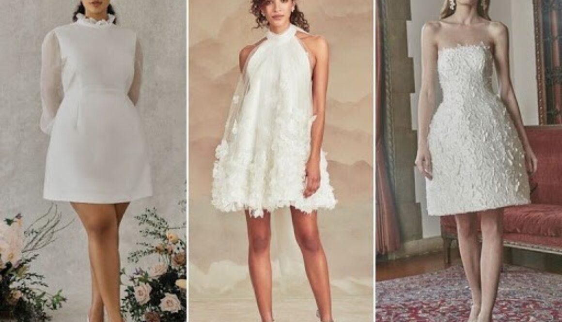wedding dress trends 2022