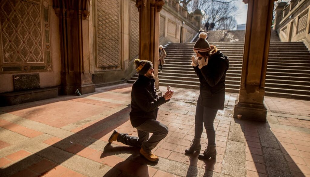 engagement proposal guide